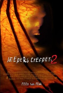 Watch Jeepers Creepers II Online
