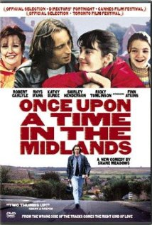 Watch Once Upon a Time in the Midlands Online