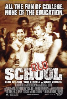 Watch Old School Online
