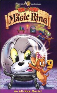 Watch Tom and Jerry: The Magic Ring Online