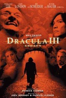 Watch Dracula III Legacy Online