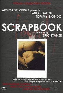 Watch Scrapbook Online
