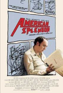 Watch American Splendor Online