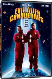 Watch Evil Alien Conquerors Online