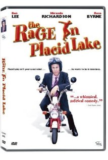 Watch The Rage In Placid Lake Online