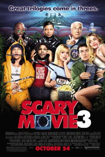 Watch Scary Movie 3 Online