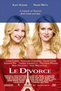 Watch Le Divorce Online