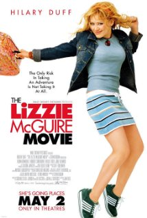 Watch The Lizzie McGuire Movie Online