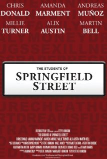 Watch The Students of Springfield Street Online