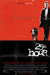 Watch The 25th Hour Online
