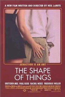 Watch The Shape of Things Online