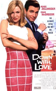 Watch Down with Love Online