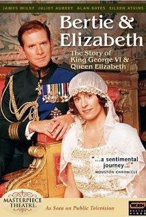 Watch Bertie and Elizabeth Online