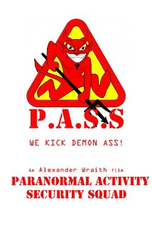 Watch Paranormal Activity Security Squad Online