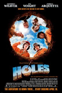 Watch Holes Online