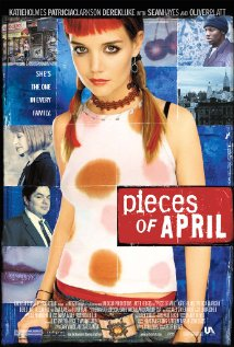 Watch Pieces of April Online