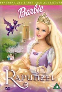 Watch Barbie as Rapunzel Online