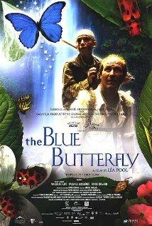 Watch The Blue Butterfly Online