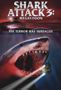 Watch Shark Attack 3: Megalodon Online