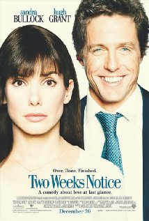 Watch Two Weeks Notice Online