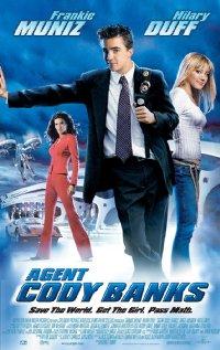 Watch Agent Cody Banks Online