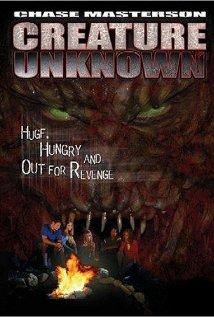Watch Creature Unknown Online