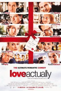 Watch Love Actually Online