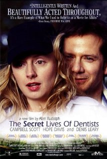 Watch The Secret Lives of Dentists Online