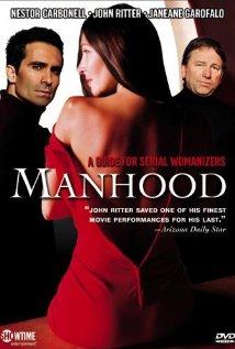Watch Manhood Online