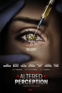 Watch Altered Perception Online