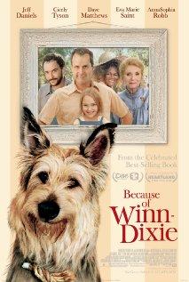 Watch Because of Winn-Dixie Online