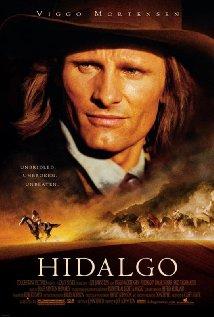 Watch Hidalgo Online