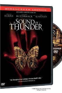 Watch A Sound of Thunder Online