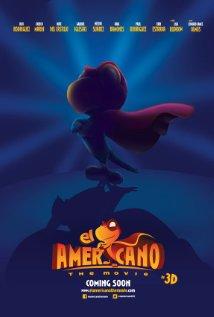 Watch El Americano: The Movie Online