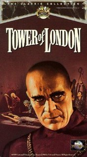 Watch Tower of London Online