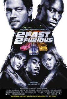 Watch 2 Fast 2 Furious Online