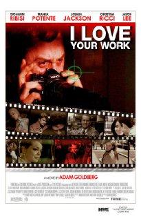 Watch I Love Your Work Online