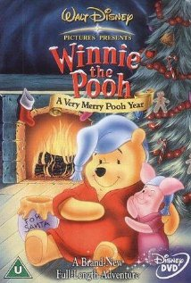Watch Winnie the Pooh: A Very Merry Pooh Year Online