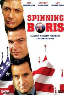 Watch Spinning Boris Online