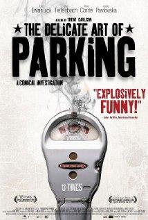 Watch The Delicate Art of Parking Online
