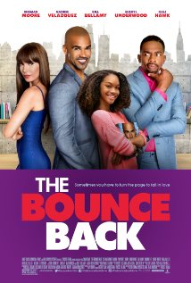 Watch The Bounce Back Online