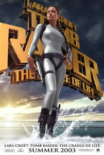 Watch Lara Croft Tomb Raider: The Cradle of Life Online