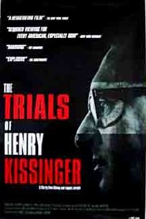 Watch The Trials of Henry Kissinger Online