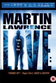Watch Martin Lawrence Live: Runteldat Online