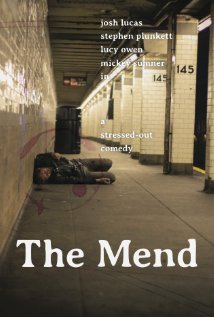 Watch The Mend Online