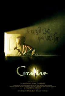 Watch Coraline Online