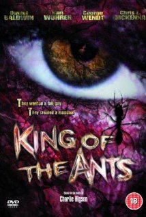 Watch King of the Ants Online