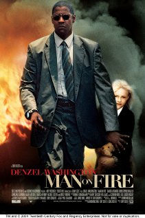 Watch Man on Fire Online