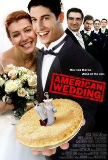 Watch American Wedding Online