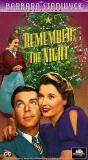 Watch Remember the Night Online